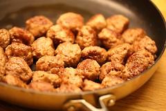 spanske kjøttboller tapas